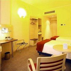 Отель Holiday Inn Express Parma Парма спа