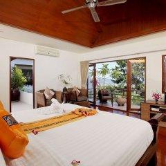 Отель Patong Hill Estate 8 Патонг удобства в номере