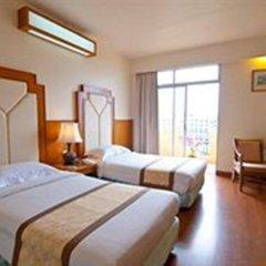 Golden Beach Hotel Pattaya комната для гостей фото 4
