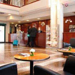 Отель ARCOTEL Wimberger Vienna интерьер отеля фото 3