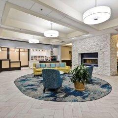 Отель Homewood Suites Mayfaire Уилмингтон интерьер отеля