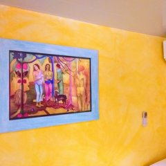 Отель Sunset Hill Lodge Французская Полинезия, Бора-Бора - отзывы, цены и фото номеров - забронировать отель Sunset Hill Lodge онлайн фото 10