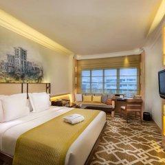 Marco Polo Hotel комната для гостей фото 3