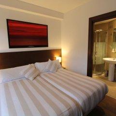 Отель Pensión Grosen Испания, Сан-Себастьян - отзывы, цены и фото номеров - забронировать отель Pensión Grosen онлайн комната для гостей фото 5