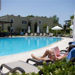 Отель Otium Eco Club Side All Inclusive бассейн фото 2