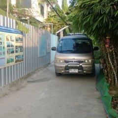 Отель Phurahong Homestay спортивное сооружение