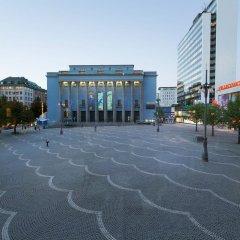 Отель Haymarket by Scandic фото 26