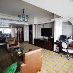 Shan Dong Hotel интерьер отеля фото 2