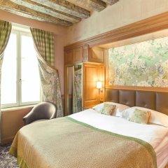 Отель La Perle Франция, Париж - отзывы, цены и фото номеров - забронировать отель La Perle онлайн комната для гостей фото 5