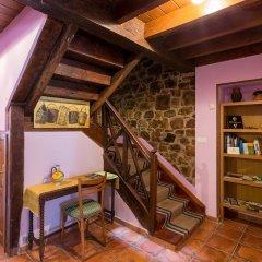 Отель Casa Rural Pandesiertos Кангас-де-Онис развлечения