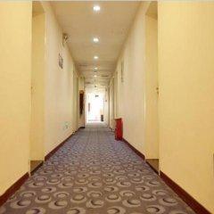 Отель 7 Days Inn Yulin интерьер отеля фото 2