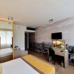 Cheya Besiktas Hotel Турция, Стамбул - отзывы, цены и фото номеров - забронировать отель Cheya Besiktas Hotel онлайн удобства в номере фото 2