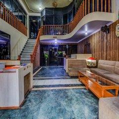 OYO 18320 Hotel Utsav интерьер отеля