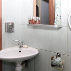 Гостиница Apartlux Novoarbatskaya ванная