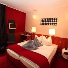 Boutique Hotel Falkenturm комната для гостей фото 8