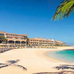 Gran Hotel Atlantis Bahia Real G.L. пляж фото 2