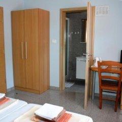 Отель Rooms Hrpelje удобства в номере