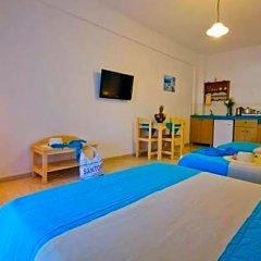 Отель Louis Studios Hotel Греция, Остров Санторини - отзывы, цены и фото номеров - забронировать отель Louis Studios Hotel онлайн фото 3