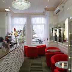 Отель Euro Hotel Clapham Великобритания, Лондон - отзывы, цены и фото номеров - забронировать отель Euro Hotel Clapham онлайн интерьер отеля