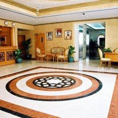 Отель Winchester Grand Hotel Apartments ОАЭ, Дубай - отзывы, цены и фото номеров - забронировать отель Winchester Grand Hotel Apartments онлайн интерьер отеля фото 3