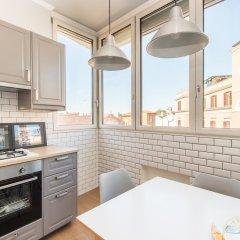 Отель Barberini Enchanting Terrace Apartment Италия, Рим - отзывы, цены и фото номеров - забронировать отель Barberini Enchanting Terrace Apartment онлайн в номере