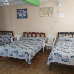 Hotel Montemar удобства в номере фото 2