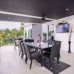 Отель Hollywood Pool Villa Jomtien Pattaya фото 7