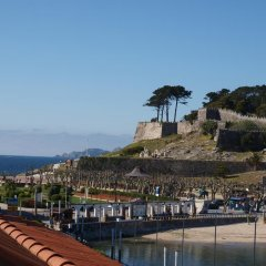 Отель Anunciada Испания, Байона - отзывы, цены и фото номеров - забронировать отель Anunciada онлайн пляж
