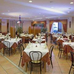 Отель Albergo Ristorante Da Tonino Италия, Реканати - отзывы, цены и фото номеров - забронировать отель Albergo Ristorante Da Tonino онлайн питание фото 3