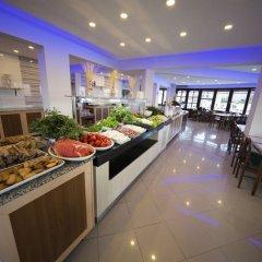 Family Belvedere Hotel Турция, Мугла - отзывы, цены и фото номеров - забронировать отель Family Belvedere Hotel онлайн питание