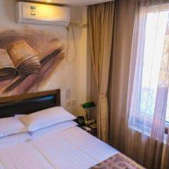 Отель Beijing Perfect Hotel Китай, Пекин - отзывы, цены и фото номеров - забронировать отель Beijing Perfect Hotel онлайн комната для гостей фото 5