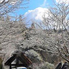 Отель Okunoyu Минамиогуни фото 19