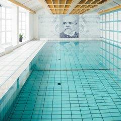 Отель Dvorak Spa & Wellness Карловы Вары бассейн фото 2