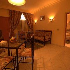 Отель Le Pacha Resort комната для гостей