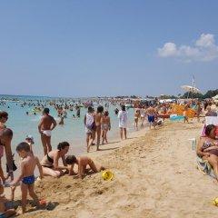 Отель Beautiful Lecce Лечче пляж