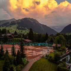 Отель Gstaad Palace фото 6
