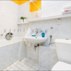 Апартаменты P&o Apartments Dluga Варшава ванная