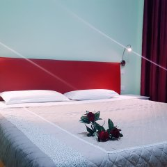 Отель B And B Ciclamino Сиракуза комната для гостей