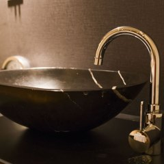Residence Hotel ванная