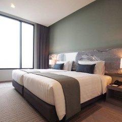 Отель The Quarter Ari By Uhg Бангкок комната для гостей фото 5