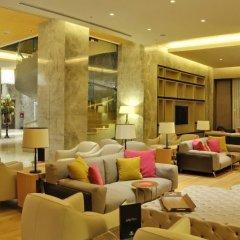 Ommer Hotel Kayseri интерьер отеля фото 3