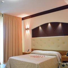 Tyrrenian Park Hotel Амантея комната для гостей