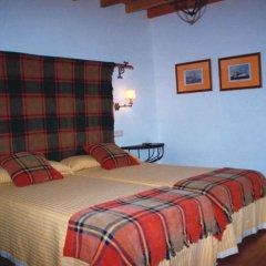 Отель Casa do Torno комната для гостей