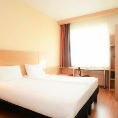 Гостиница Ибис Москва Павелецкая 3* Стандартный номер с разными типами кроватей фото 2