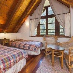 Отель Casas De Zapatierno комната для гостей фото 5