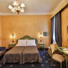 Hotel Montecarlo Венеция комната для гостей фото 3