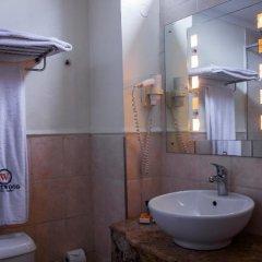 The Westwood Hotel Ikoyi Lagos 4* Стандартный номер с различными типами кроватей фото 16