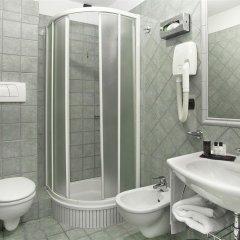 Отель LHP Suite Firenze ванная фото 2