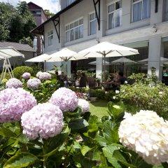 Отель Muong Thanh Da Lat фото 8