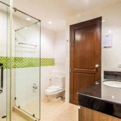 Отель Bangtao Tropical Residence Resort & Spa ванная